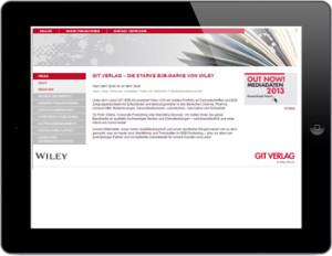 GIT Verlag